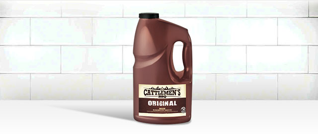 At Sam's Club: CATTLEMEN'S® Barbecue Sauce coupon