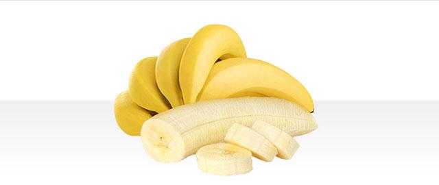 Déverrouillé! Bananes coupon