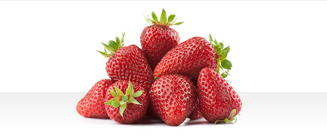 Unlocked! Strawberries coupon