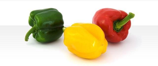 Bell peppers coupon
