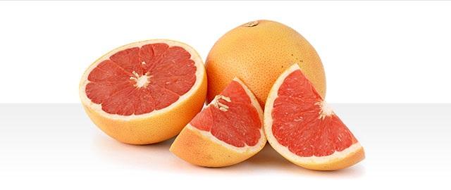 Grapefruit coupon