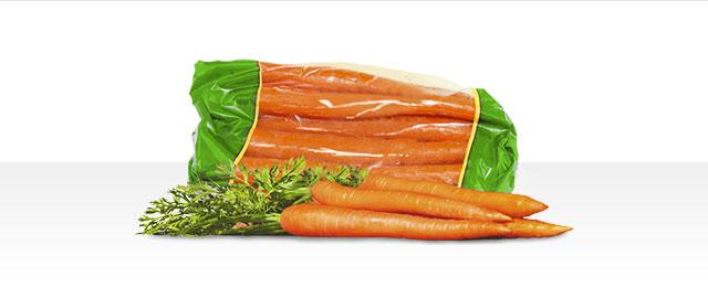 Carrots coupon