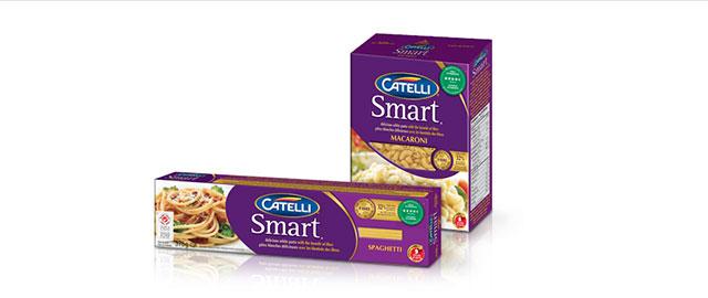 Buy 3: Catelli Smart® pasta coupon