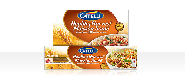 Catelli® Healthy Harvest® Pasta coupon