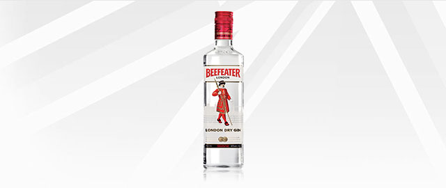 Beefeater® London Dry Gin* coupon