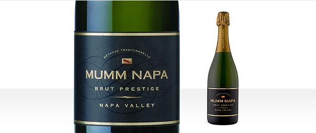 Mumm Napa® Brut Prestige* coupon