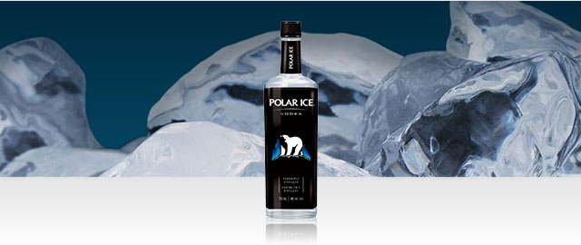 Polar Ice® Vodka* coupon