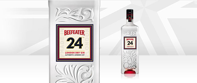 Beefeater 24 London Dry Gin* coupon
