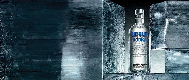 Absolut® Vodka*  coupon