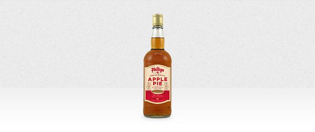 Phillips® Apple Pie Liquor* coupon