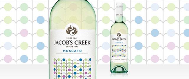 Jacob's Creek™ Moscato* coupon