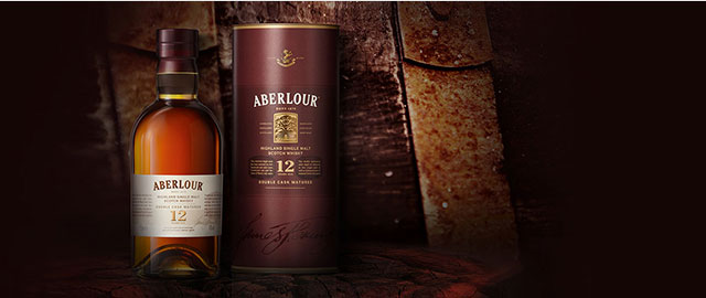 Aberlour® 12 Year Old Scotch Whisky* coupon