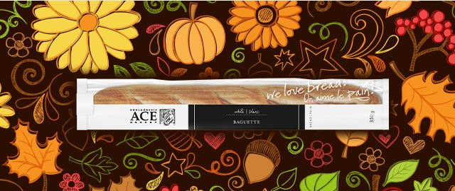 Buy 2: ACE Bakery® Baguettes  coupon