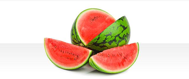 Déverouillé! Melon d'eau coupon