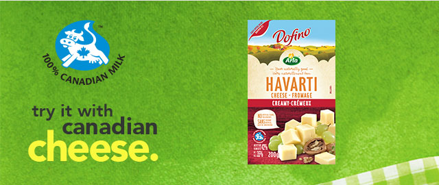 Dofino® Havarti coupon