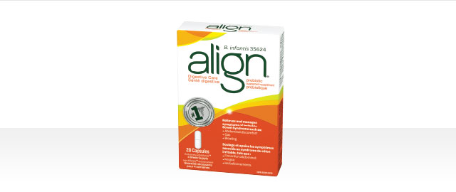 Align™ coupon