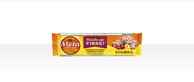 Metamucil® Fibre Bar coupon