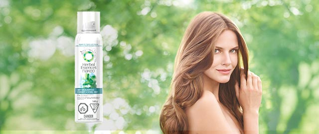 Herbal Essences® Styling and Treatment products coupon