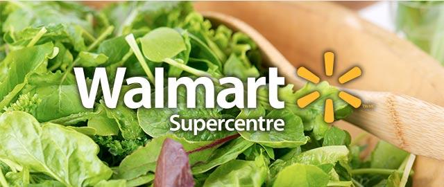 At Walmart: Lettuce coupon