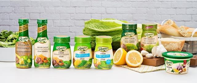 Renée's® Salad Dressing  coupon