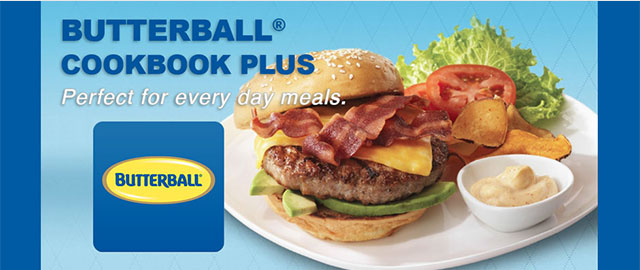 Download the Butterball App (Android) coupon