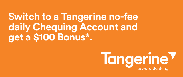 Tangerine Ad Row A coupon