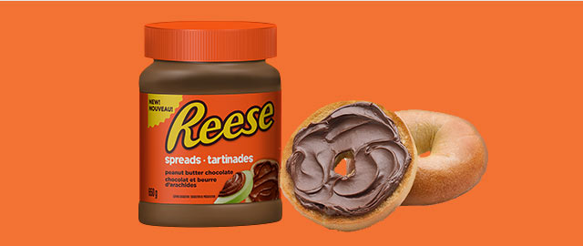 REESE Spreads coupon