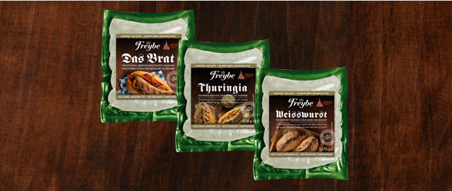 Select Freybe products coupon
