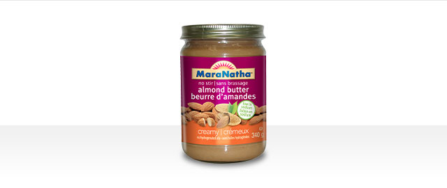 MaraNatha® Nut Butters coupon