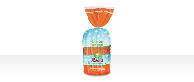 Rudi's Organic Bakery products coupon