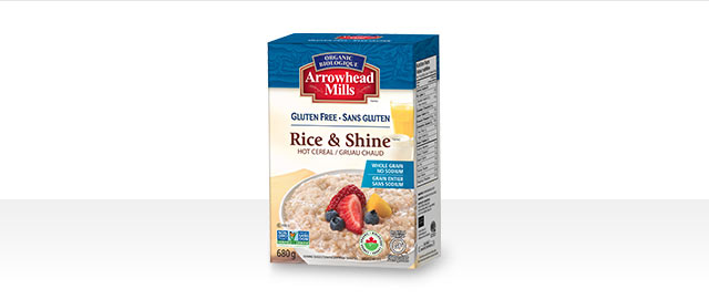 Arrowhead Mills® products coupon