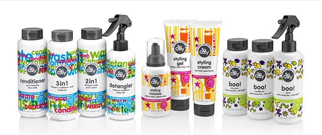 SoCozy™ Shampoo, Conditioner or Styling Product coupon