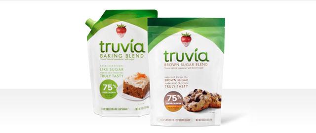 Truvía® sugar blends coupon