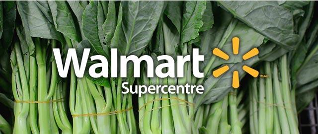 At Walmart: Chinese Broccoli coupon