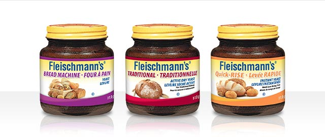 Fleischmann's® Yeast  coupon