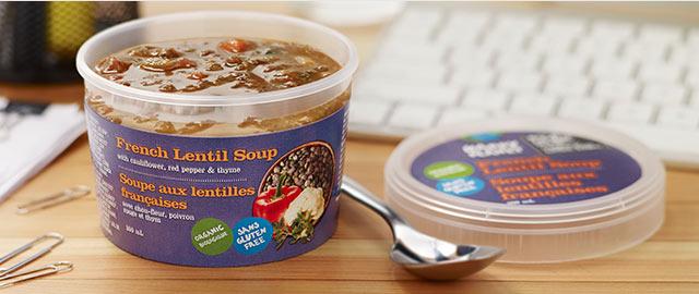 Happy Planet Grab & Go Fresh Soup coupon