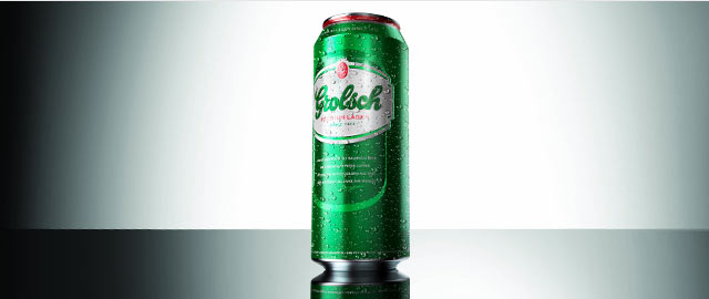 Grolsch Premium Lager 500 mL Can* coupon