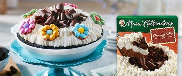 Buy 2: Marie Callender's® Dessert Pies coupon
