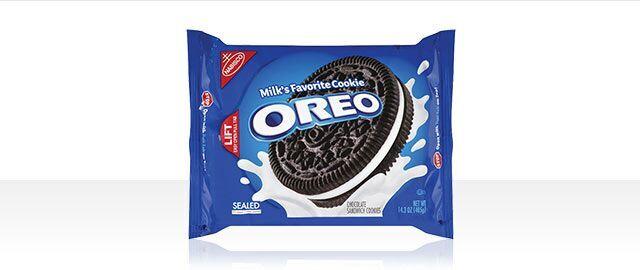 Buy 2: OREO Cookies coupon