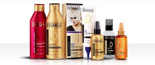 At Shopper's Drug Mart: Buy 2: Dessange Hair Care products  coupon