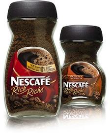 Nescafe Rich coffee  coupon