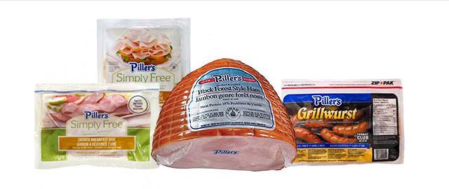 Piller's meats coupon