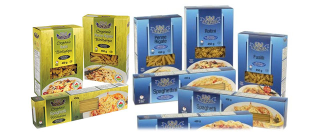 Italpasta pasta coupon