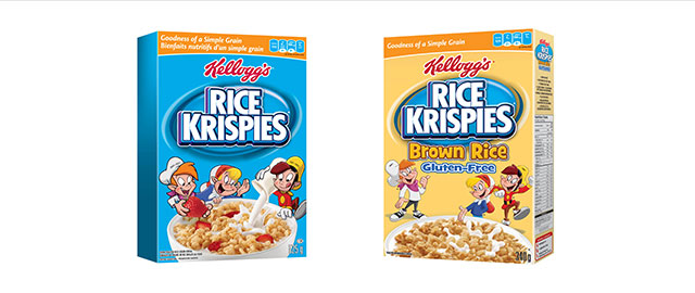 Kellogg's® Rice Krispies® Cereal coupon
