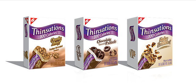 THINSATIONS - Exclusive CHRISTIE Corner Offer coupon
