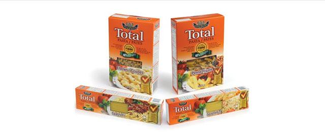 Italpasta Total coupon