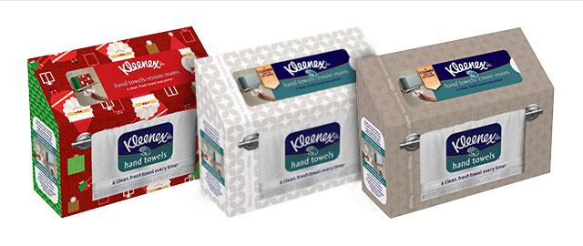KLEENEX® Hand Towel coupon