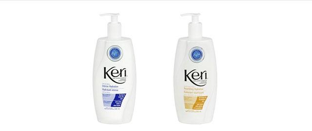 Keri hydrating body lotion coupon