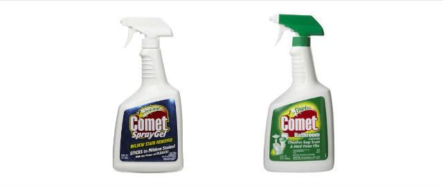 Comet® Bathroom Cleaners coupon