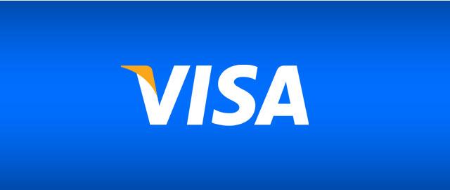 User your visa credit card coupon